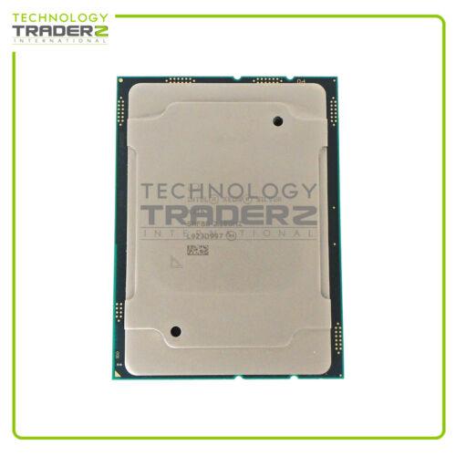 SRFBB Intel Xeon Silver 4216 16-Core 2.10GHz 22M Processor * Pulled *