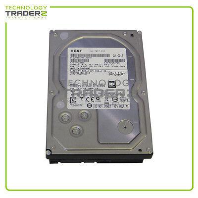 HUS726040ALE610 HGST Enterprise 4TB 7.2K RPM SATA 6GB/s 128MB 3.5