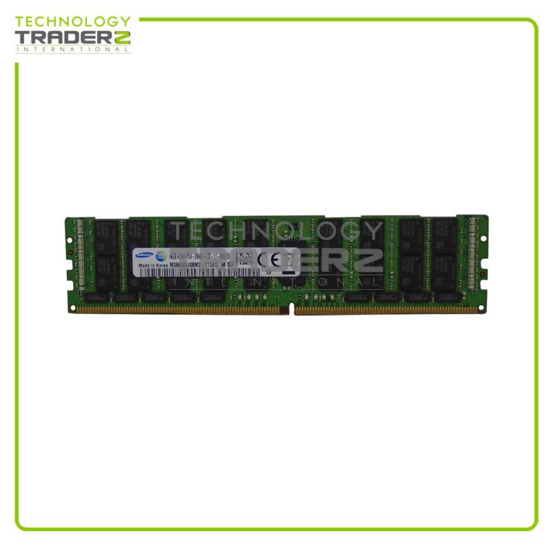 M386A8K40BM2-CTD Samsung 64GB PC4-21300 DDR4-2666MHz ECC REG  Memory * Pulled *