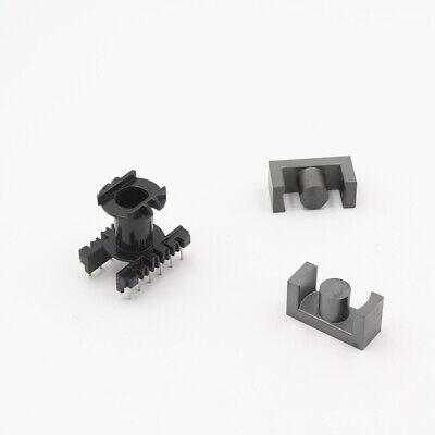 2set EI60 6+6pins Ferrite Cores bobbin,transformer core,inductor coil
