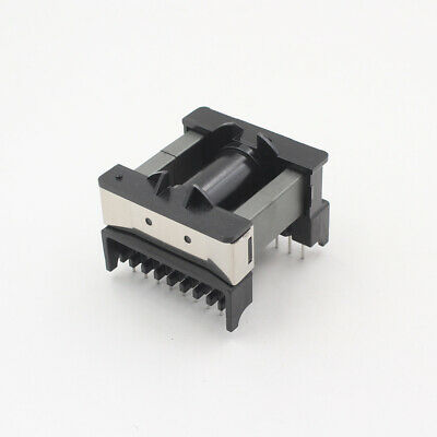 2pcs Pc40 Etd44 99pins Ferrite Cores And Bobbin Transformer Coreinductor Coil