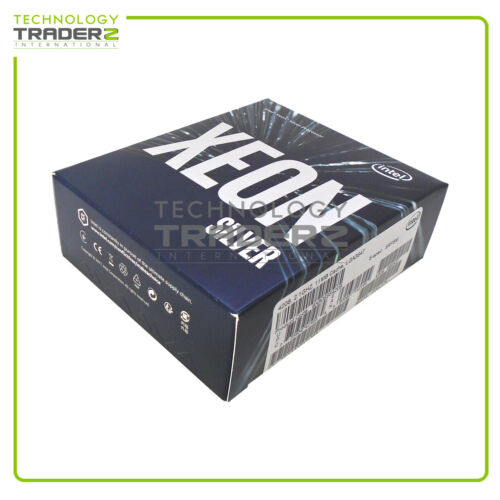 SRFBM Intel Xeon Silver 4208 8-Core 2.10GHz 11M Processor *Factory Sealed Retail