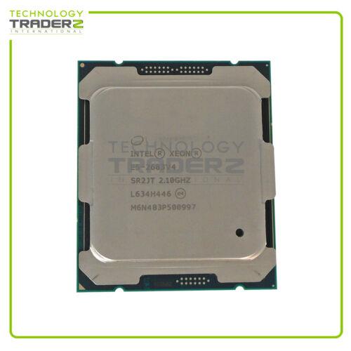 SR2JT Intel Xeon E5-2683 v4 16-Core 2.10GHz 40M 120W Processor * Pulled *