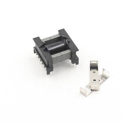 2pcs Pc40 Etd29 77pins Ferrite Cores And Bobbin Transformer Coreinductor Coil