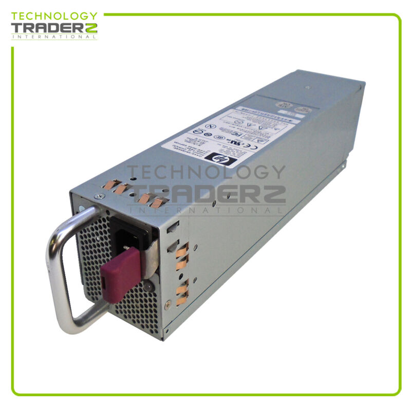 339596-601 HP 400-Watts Redundant Power Supply for PS-3381-1C2 489883-001