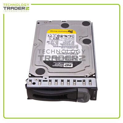 """118032791  EMC Western Digital 1TB SATA 7.2K 3G 3.5"""" HDD WD1003FBYX * Pulled * for sale  Shipping to Nigeria"""