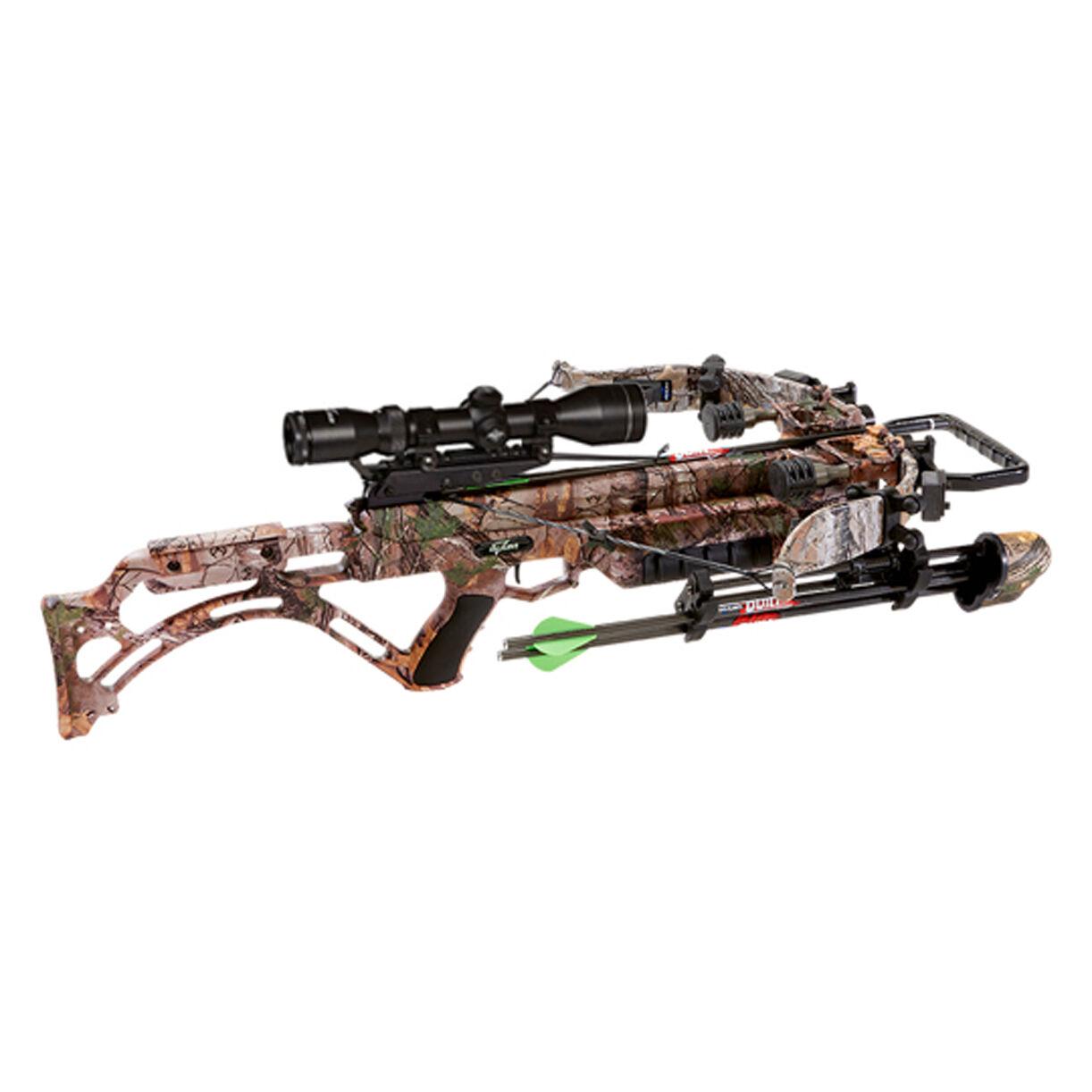 Excalibur Micro Suppressor Crossbow Package w/ TWILIGHT DLX