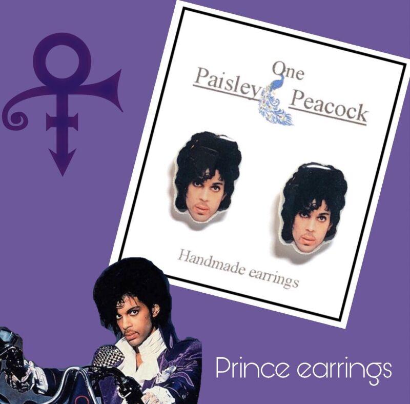 PRINCE Earrings 80