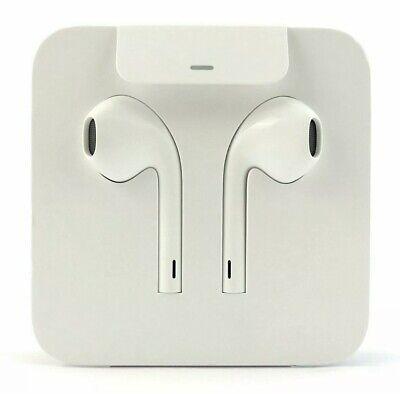 GENUINE APPLE EARPHONES EAR PODS HEADPHONES FOR iPHONE 7 / 8+ / X / XR / XS MAX