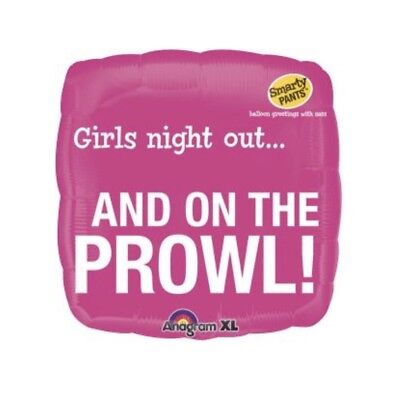 Girls Night Out Decorations (Girls Night Out And On The Prowl 18