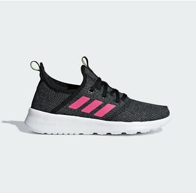 Adidas Originals Cloudfoam Pure Shoes Kids Girls Size 3 Youth