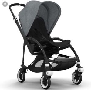 Bugaboo Bee 3 in excl. all bulk frame w/ lots of extras