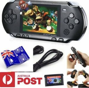 PXP 3 HAND HELD GAME CONSOLE 160 GAMES BRAND NEW Hallam Casey Area Preview