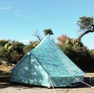 Bell tent for rent perfect for gl&ing and festivals & bell tent | Gumtree Australia Free Local Classifieds