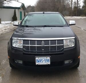 2007 Lincoln MKX - Crossover SUV AWD