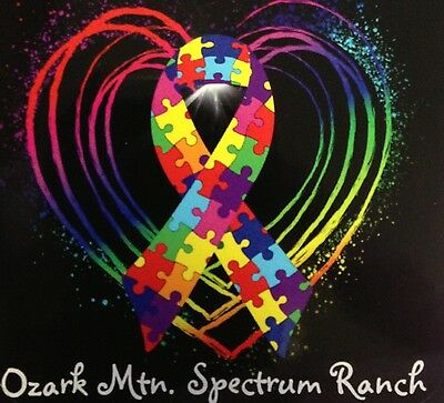 Ozark Mtn Spectrum Ranch