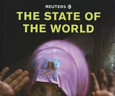 Reuters The State of the World by Thames & Hudson First Edition HCDJ Free Ship!