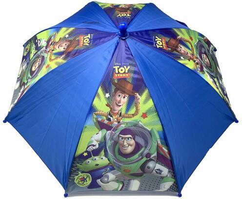 Disney Toy Story Umbrella Rain Kids Boys Girls Children Toddler Gift Toy Blue 3+