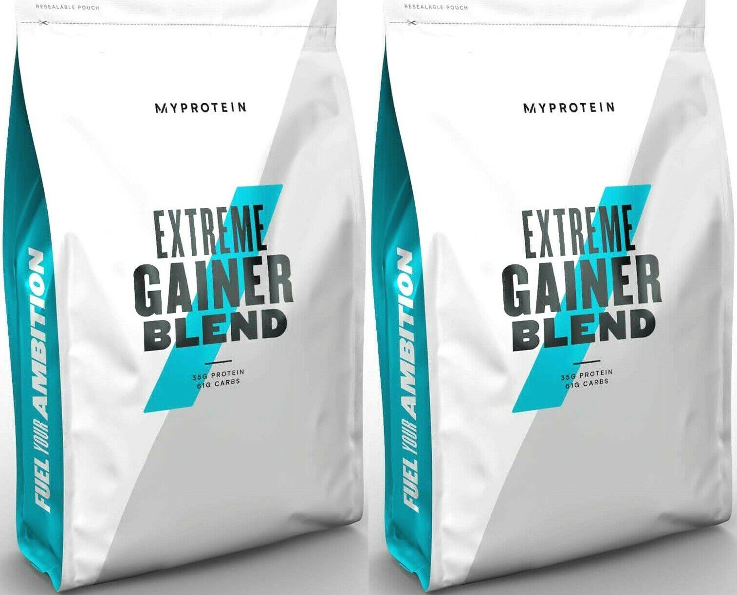 MyProtein Hard Gainer Extreme 11lbs Dimensions Weight Vanill