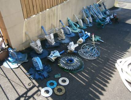Swimming Pool Parts - All Sorts of Parts - Various Prices
