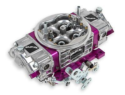 Used, Quick Fuel BR-67199 650CFM Performance Race Carburetor Double Pumper for sale  Olmsted Falls