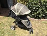 Baby Jogger City Mini Single Stroller Hillarys Joondalup Area Preview