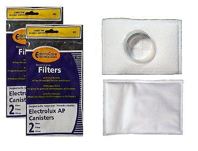 Electrolux After-Filter 4 Pack