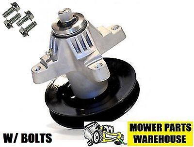 MTD CUB CADET 50 DECK BLADE 918 04125 SPINDLE ASSEMBLY 918