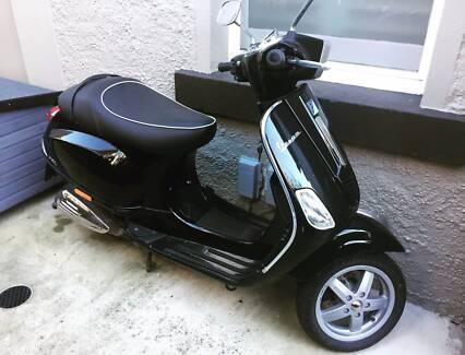 Piaggio Vespa Solo  50cc