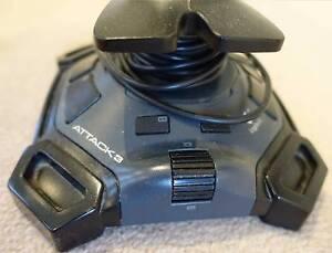 Logitech joystick Caulfield Glen Eira Area Preview