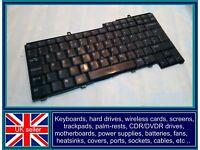 DELL //DELL D630 D620 D830 D820 PP18L M65 M4300 D631 notebook keyboard