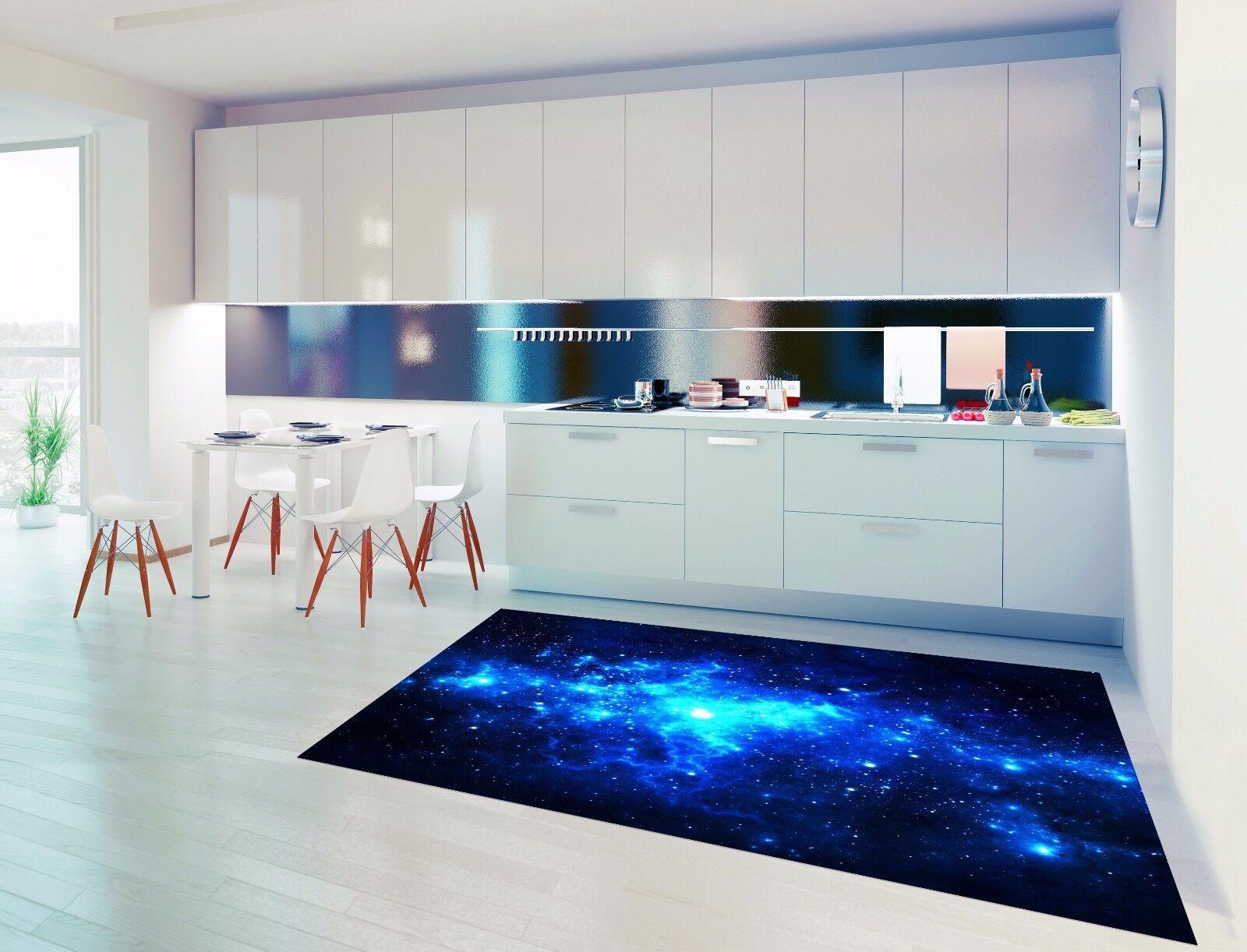 3D Galaxy Starlight 799 Kitchen Mat Floor Murals Wall Print Wall ...