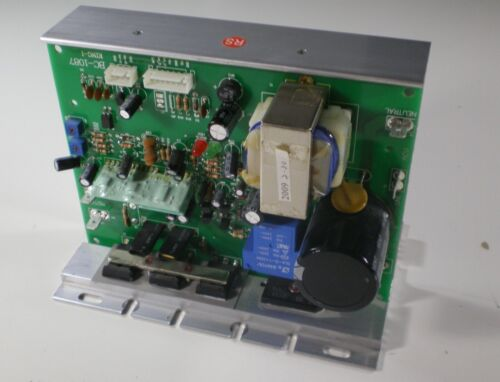 BOWFLEX TREADCLIMBER TC1000 LOWER CONTROL BOARD BC-1087