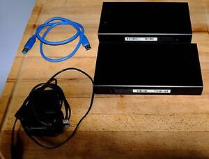 """External 3.5"""" Hard Drives 1TB and 500GB Dilston Launceston Area Preview"""