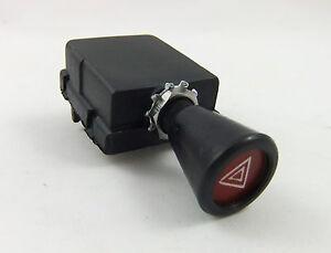 Warnblinker Zugschalter Warnblinkschalter 12V passend für Traktor MF 240 265 595