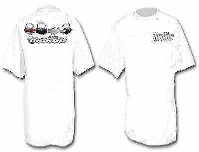 Malibu Boats Short Sleeve T Shirts