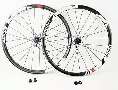 SRAM Rise 60 Carbon Wheelset 26