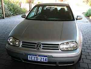 2003 VW Golf Sport 2.0 Mullaloo Joondalup Area Preview