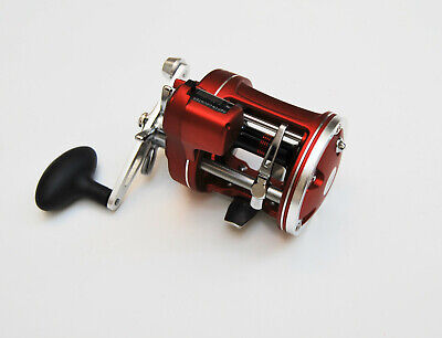 Fishing Reel Sea River Lake Trolling Boat Counter M Line to Catch