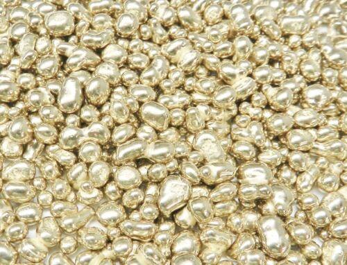 1 Kilo Casting Grain Master Alloy for Silver Ag 925 Sterling Silver Alloy ITALY