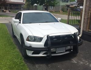 2011 Dodge Charger POLICE DEMO - very clean