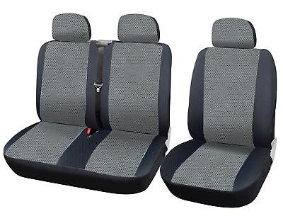 Sitzbezüge Schonbezüge Sitzbezug für VW Transporter T4 Ares DV1 M rechts