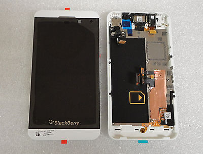 BlackBerry Z10 LCD 4G White Screen & Digitizer Assembly for sale  Shipping to South Africa