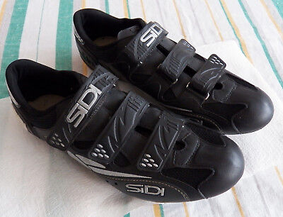 Cycling Shoes Shoe Covers Sidi 46 Trainers4me