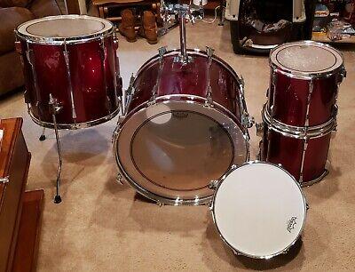 Tama Rockstar  DX 5-piece Drums