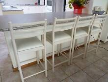 Stylish Bar Stools/Chairs Corrimal Wollongong Area Preview