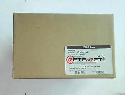 IBM 44E5078 CPU Kit E5440 4C 2.83GHz 12MB - Server System x3550 - NEW