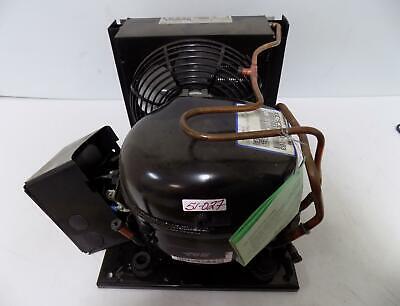 Copeland 115v Refrigeration Condensing Unit M4fh-0025-iaa-241 Nnb