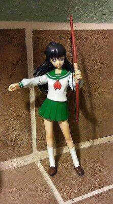 Inuyasha Kagome Higurashi Action Figure
