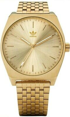 ADIDAS ALL GOLD PROCESS_M1 WATCH 38MM